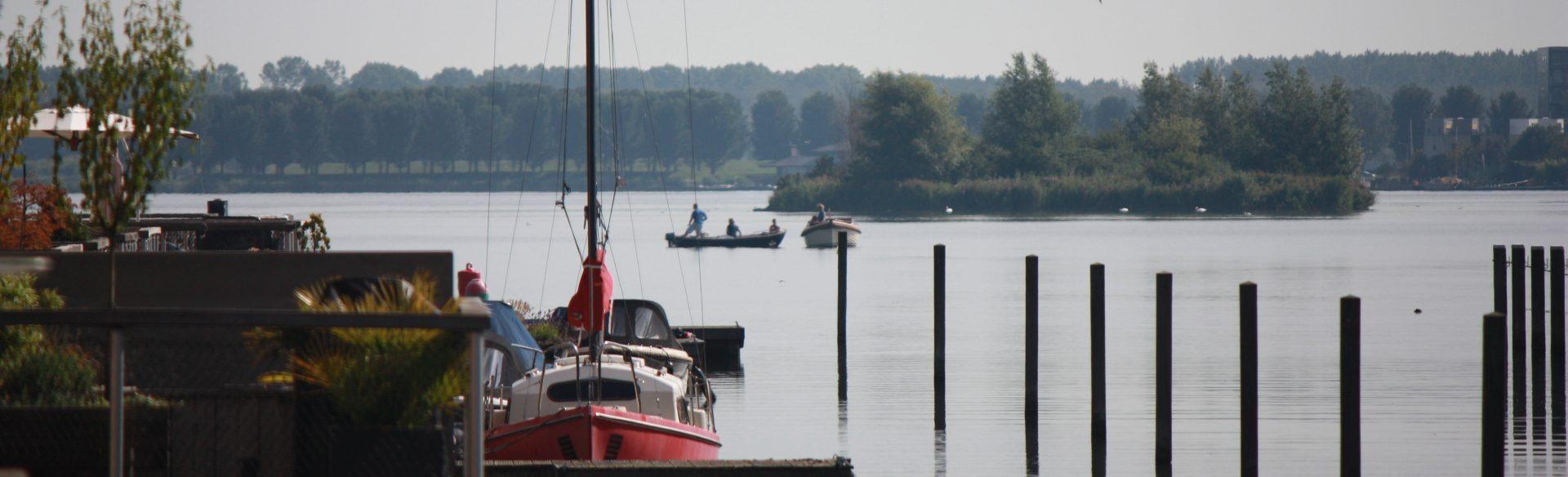 Wonen in Noorderplassen West
